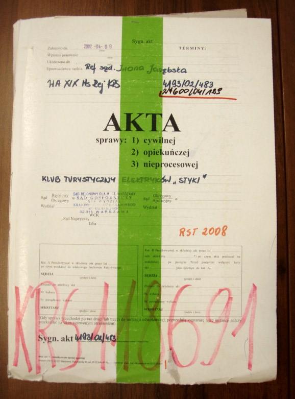 Contoh Akta Notaris Ppat